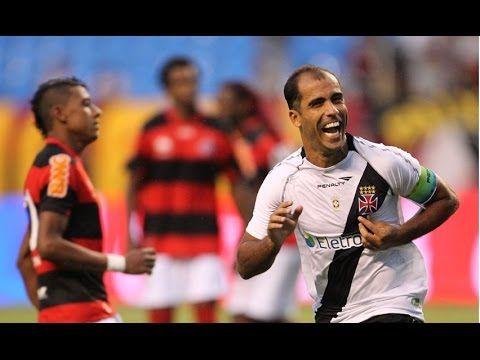 FELIPE HUMILHA O vasco - Flamengo 2 x 1 Vasco 2004 Carioca 2004 - YouTube