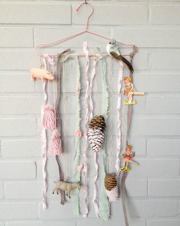 door hanger GIRLS