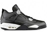 "*PREORDERS* Air Jordan Retro 4 ""Oreo"""