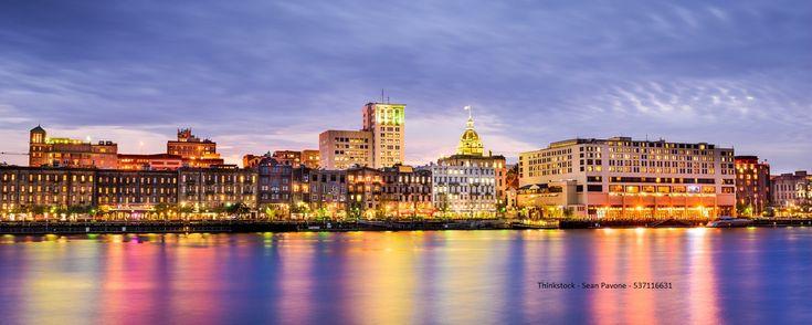 Your Guide to the Best Savannah, GA Attractions | Presidents' Quarters Inn | Savannah, GA