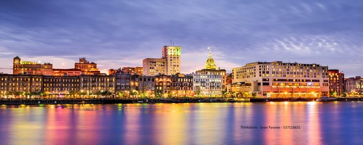 Your Guide to the Best Savannah, GA Attractions | Presidents' Quarters Inn | Savannah, GA