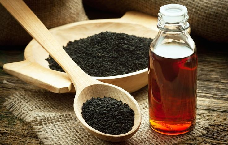 There are over 1,000 scientific peer-reviewed articles published about the benefits of black seed oil.