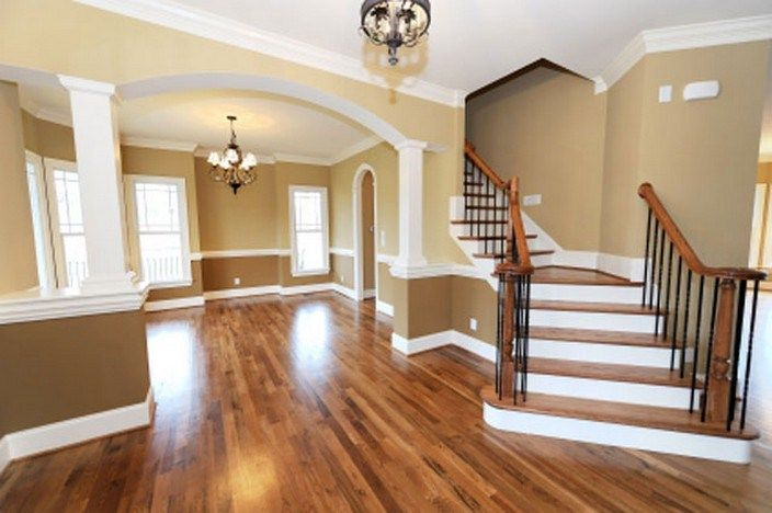 Home Interior Paint Color  Love