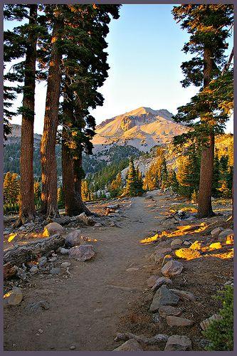 National Park, CA