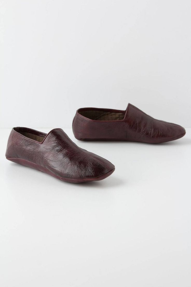 Handmade leather dervish shoes & Slipper by Turkish Arts
