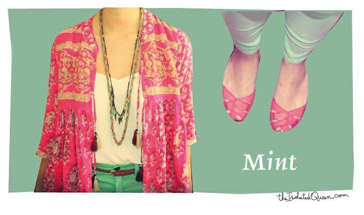 MINT details! Adorable Rapsodia jacket! more at http://theisolatedqueen.com/?p=221