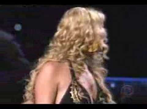 """Joss Stone With Rob Thomas   """"Stop Dragging My Heart Around""""   Such A Soulful Voice..."""