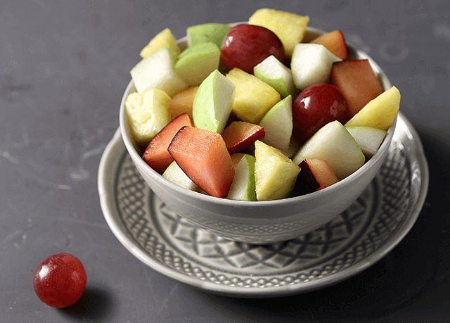 Δροσερά φρέσκα φρούτα
