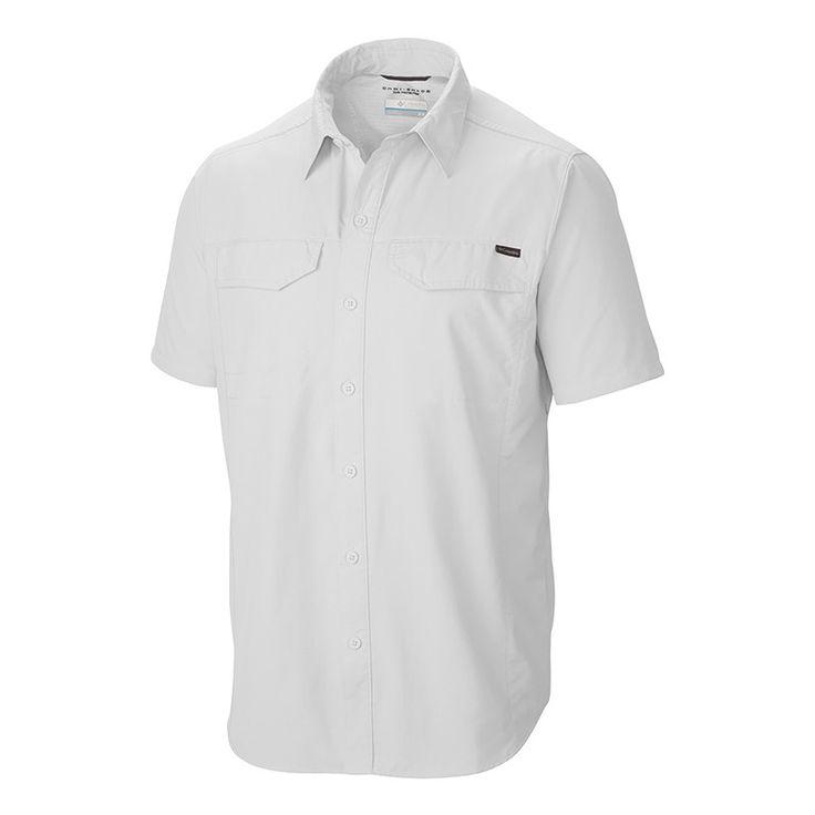 Camisa M/C Silver Ridge™ :: Loja Columbia Sportswear