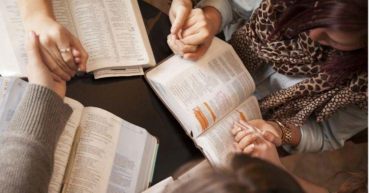 The Gospel Coalition | 7 errores que cometemos en los estudios bíblicos de mujeres