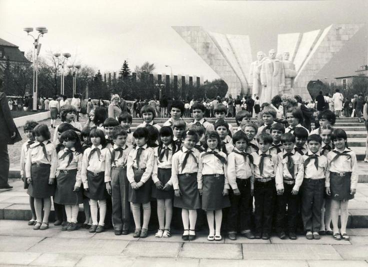 čerství pionieri, Gottwalďák 1986