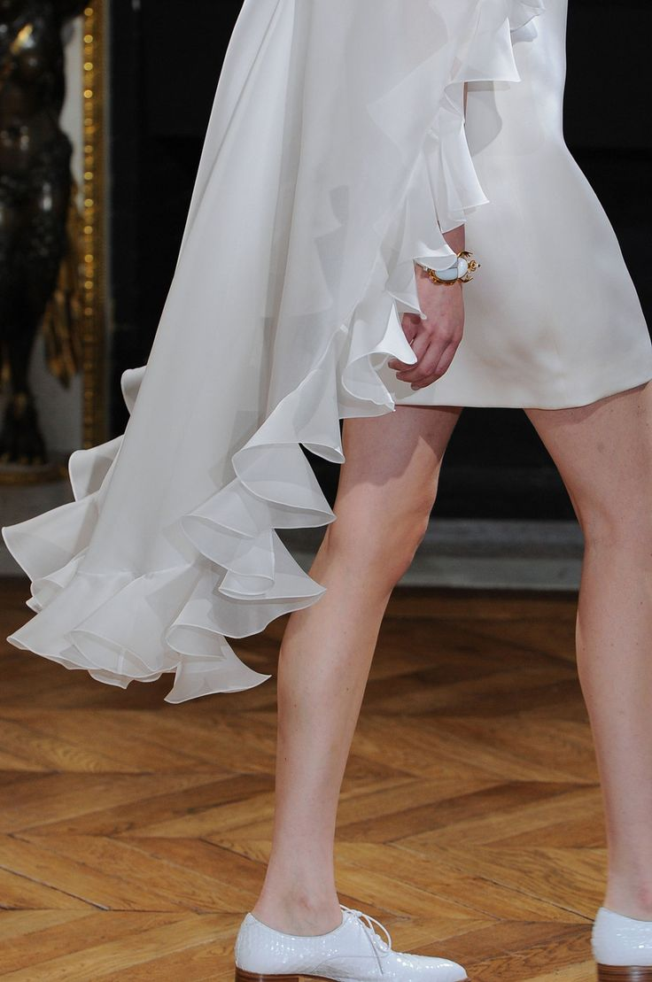 """whore-for-couture: """"oncethingslookup: """" Yde Fall 2014 RTW """" Haute Couture blog :) """""""