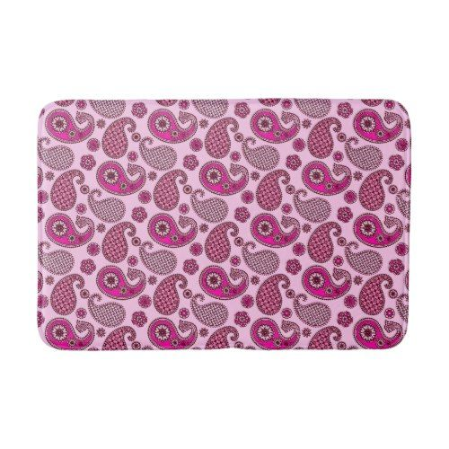 Best 25 Pink Bath Mats Ideas On Pinterest