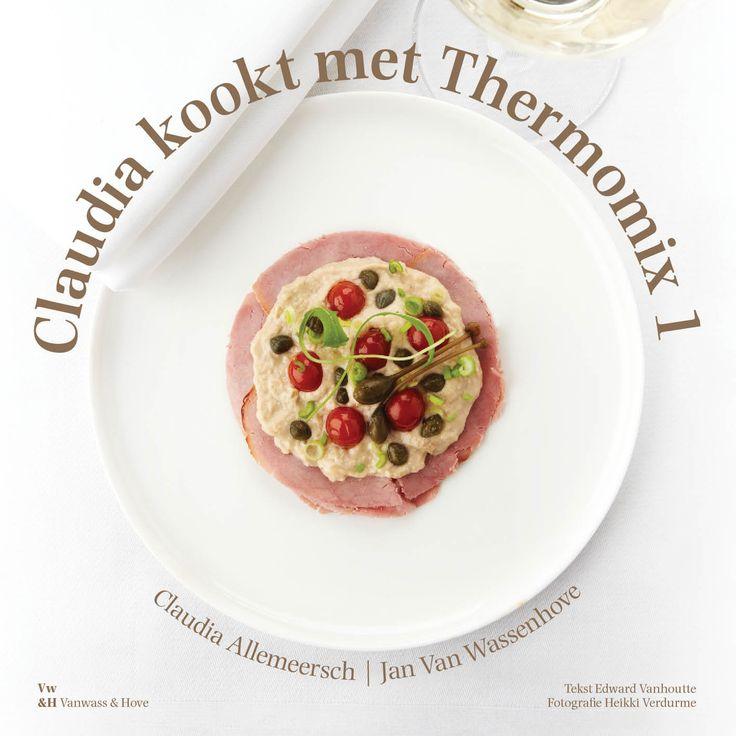 Claudia kookt met Thermomix 1#www.kokenmetjan.be