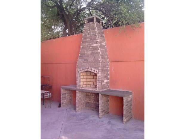 M s de 1000 ideas sobre asadores rusticos en pinterest for Pisos para patios rusticos