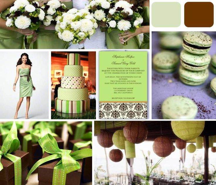 20 Best Mint Wedding Images On Pinterest