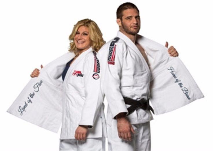 FUJI Sports USA Judo Double Weave Gi