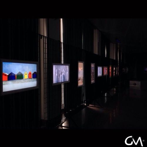 Digital or live? — Roka-Aardal