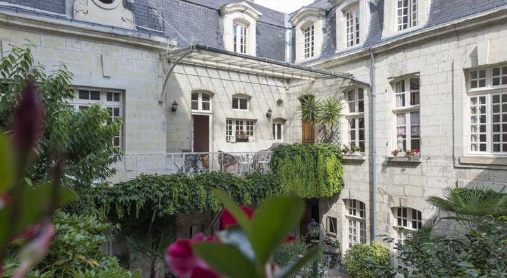 Le Patio Saumur