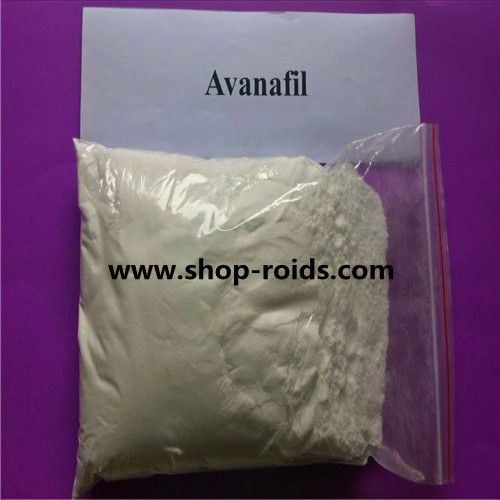 Male Sex Steroids Hormone Raws Avanafil Powder Stendra For Sale
