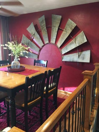 For Sale:. Old Windmill Fans/tails/blades ( Windmills )