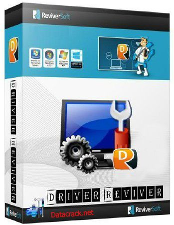 driver reviver 5.25.3.4 crack with license key free full download