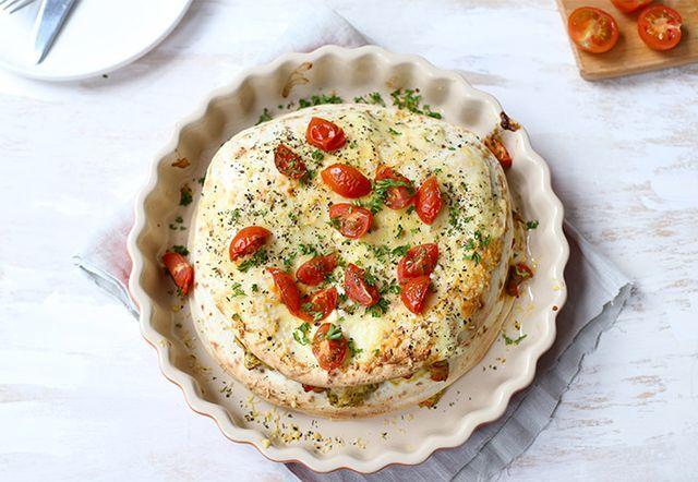 Wraptaart met kip pesto | Lekker en simpel | Bloglovin'