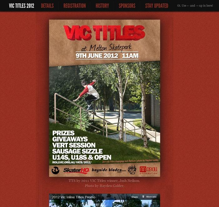 Vic Titles 2012 - Renegade Empire