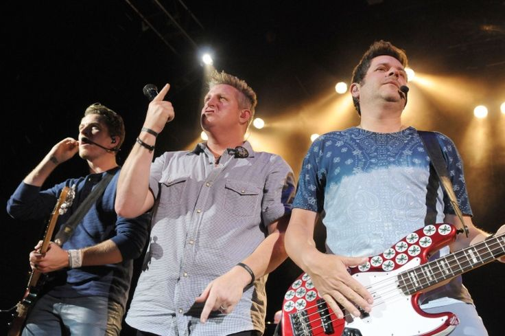 Rascal Flatts | GRAMMY.comFlatts No1, Jay Demarcus, No1 Band, Joe Don, London Uk, Band Musicians, Don Rooney, Rascal Flatts, Demarcus Stir
