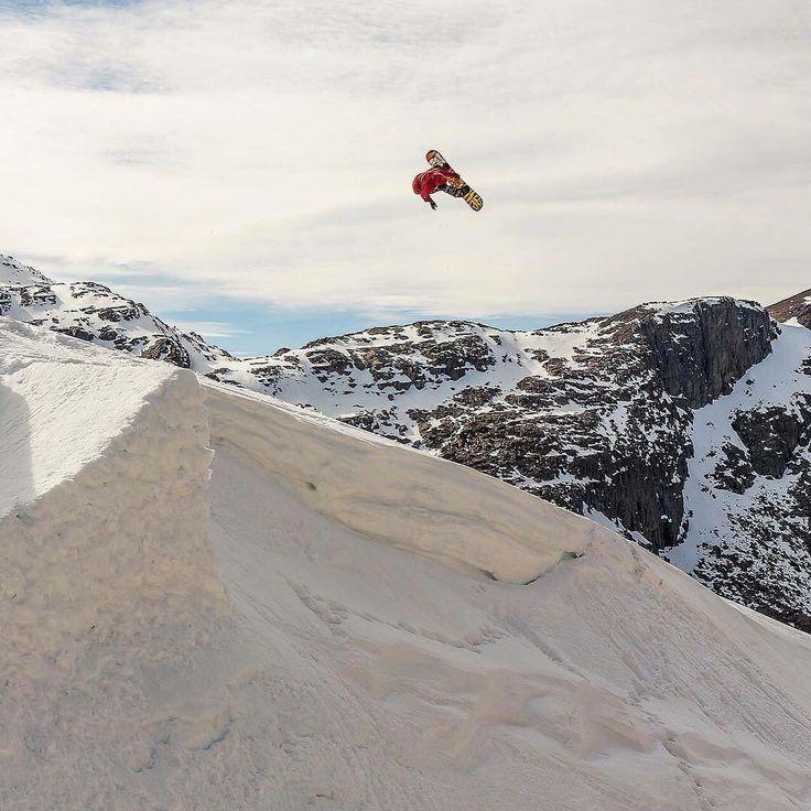 Nick Pooch - Lake Tahoe  |Brian Walker|