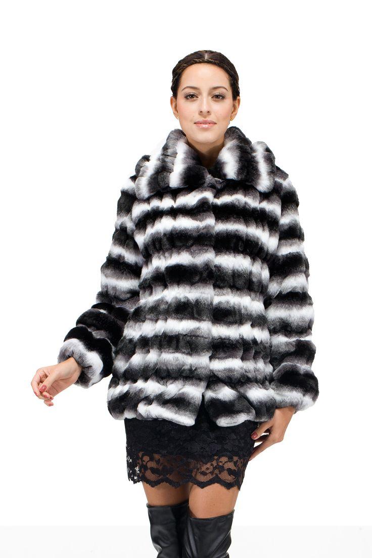 50 best Luxury Faux Fur Coats || AdelaQueen images on Pinterest ...