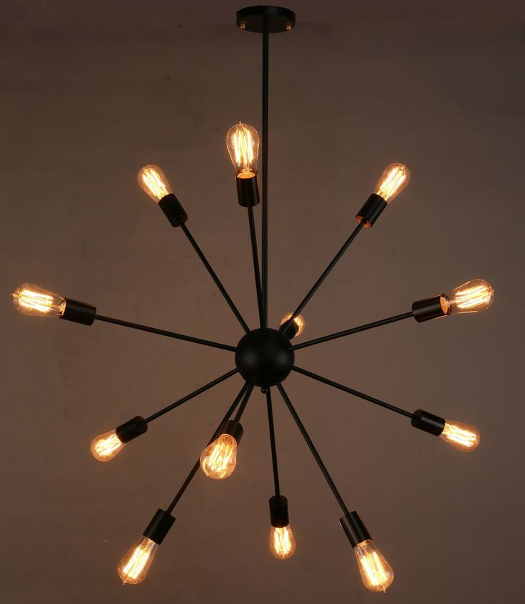Amazon Vintage E27 Industrial Fixture Retro Pendant
