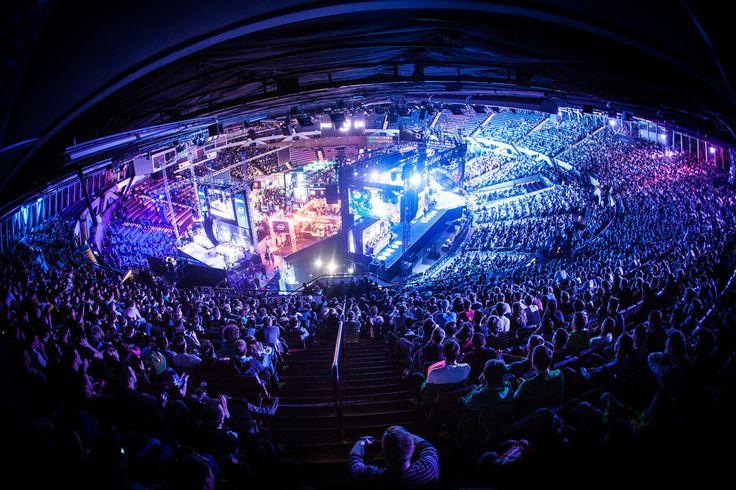 Major Tournaments 2016 com premio de 250 mil dólares CS:GO
