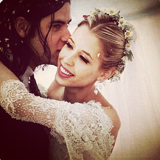 Thomas Cohen And Peaches Geldof Rest In Peace