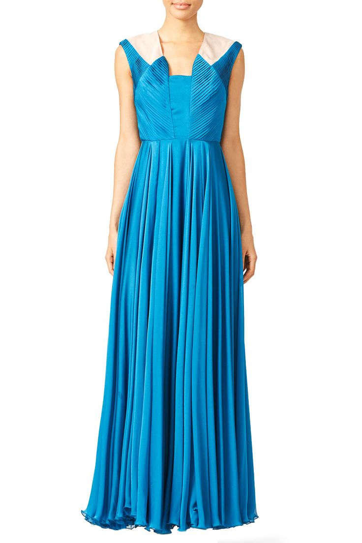 Rent Kali Gown by Bibhu Mohapatra for $500 only at Rent the Runway.
