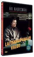 Laitakaupungin valot - DVD - Elokuvat - CDON.COM