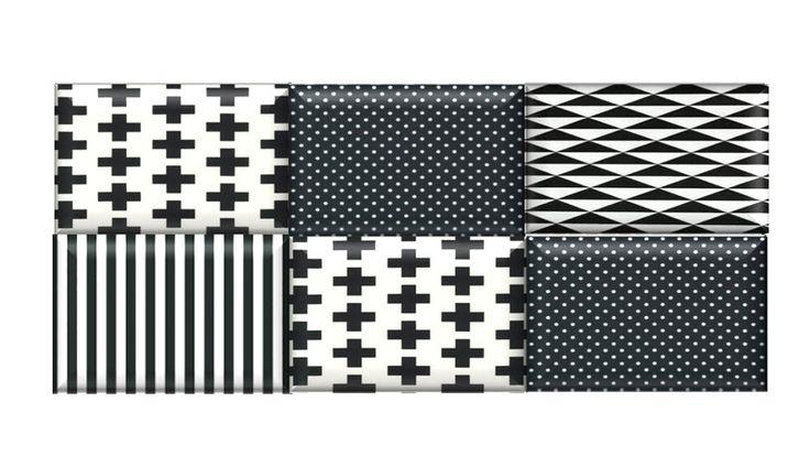 Zagłówek tapicerowany - modułowy w HomeColor na DaWanda.com