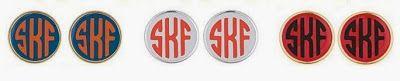 #Monogrammed #Earrings from @Swell Caroline #earrings #monogram #sportsfans #college #teamcolors www.thestyleref.com