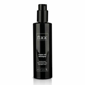 Fixx Argan Oil Shampoo from Market Australia at SHOP.COM AU