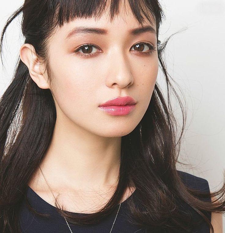 #森絵梨佳#イガリシノブ#おフェロ#美人#可愛い#コスメ#メイク#ブラウンメイク#透明感#美肌#雑誌#オン眉#JapaneseModel#beauty#kawaii#cosume#makeup