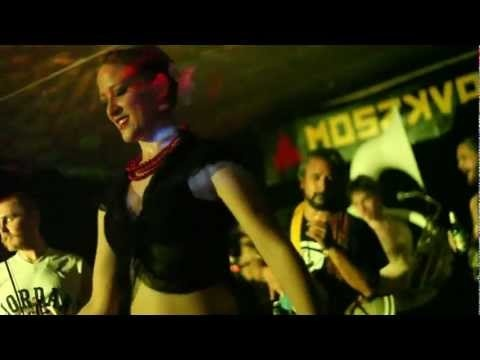 "VIDEO - Lemon Bucket Orkestra Concert at Moszkva Kávézó Nagyvárad (Oradea), Romania. The Lemon Bucket Orkestra is a Canadian self-described ""Balkan-Klezmer-Gypsy-Punk-Super-Party-Band"" formed in 2010 in Toronto."