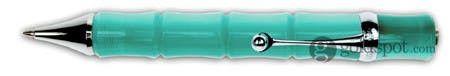 Monteverde Laguna Bliss Green Rollerball Pen