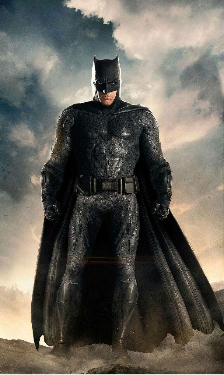 Justice League (2017) Batman                                                                                                                                                                                 More