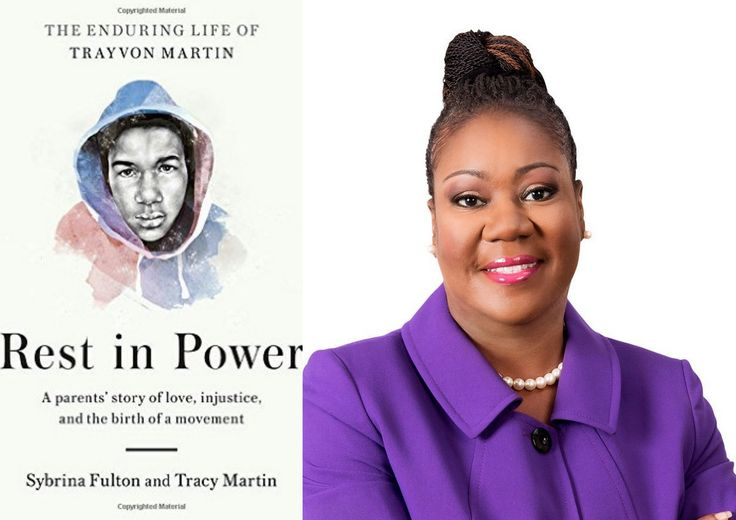 sybrina fulton and tracy martin relationship help