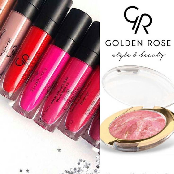 Wake up and make up!  Pamper yourself with Golden Rose cosmetics #goldenrose #makeup #makeupartist #lips #lipstick #longstaylipstick #kissproof #pamperyourself #beautifull #beauty #redlips #rouge #cosmetics #shoponline #onlineshopping #candyhair_and_beauty @candyhairbeauty