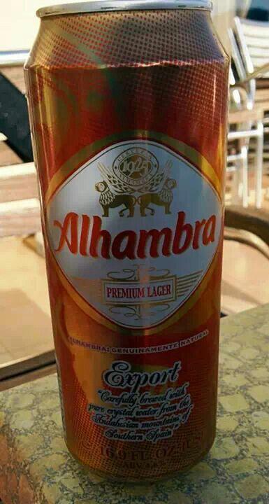 Spanish lager