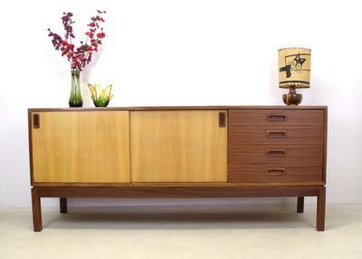 Beautiful sideboard!