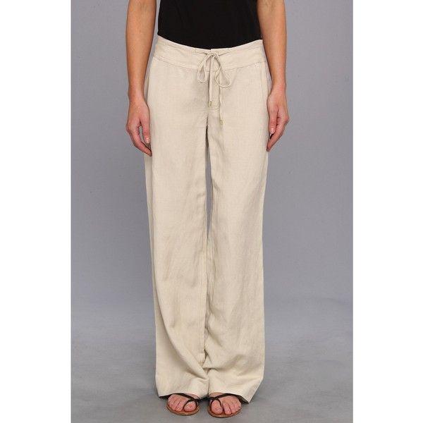 Best 20  Linen pants women ideas on Pinterest | Beige slouchy tops ...