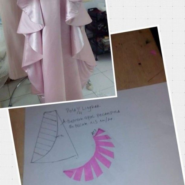"8 Suka, 1 Komentar - linta Refita apriyanto (@refitalinta) di Instagram: ""#polablouse#polakebaya#poladress#polagaun#pattern#sewpattern#gownpattern#fashion#fashionaddict#lovehandmade#lovecraft#bagpattern"""