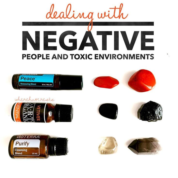 """""""Negative people, negative environments, toxic situations.. sometimes they can't be avoided,…"""""""